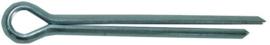 Splitpen, elektrolytisch verzink 2,5X40 mm (100 stuks) - AG25-40-BULK