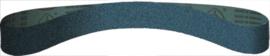 Klingspor schuurbandje 330 x 10 mm, korrel 40, (25 stuks) - 325250