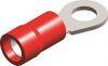 Kabelschoen 532 oog rood M8 (50 stuks) - SC1108R