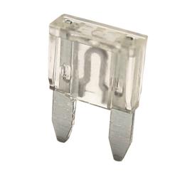 Steekzekering mini 25A (50 stuks) - SF7025