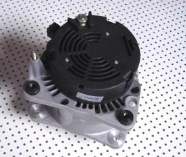 Dynamo 90 Ah - automatische spanner