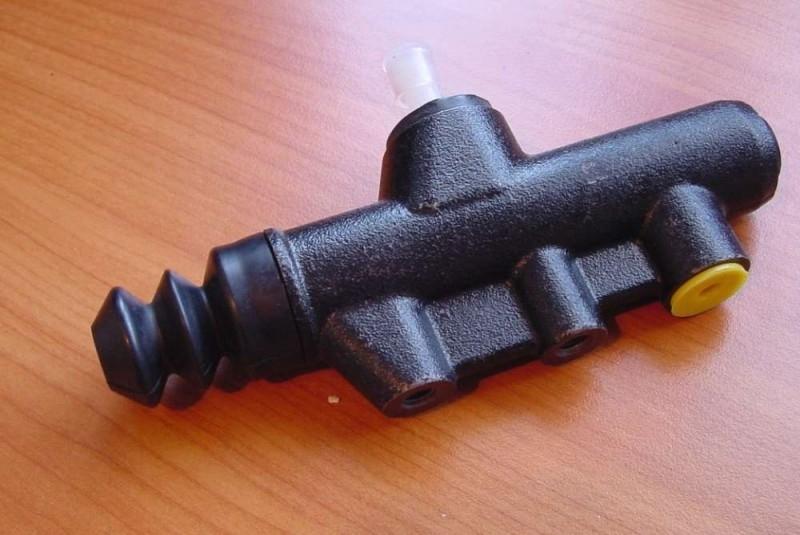VW T3 Koppeling hoofdcilinder / gever