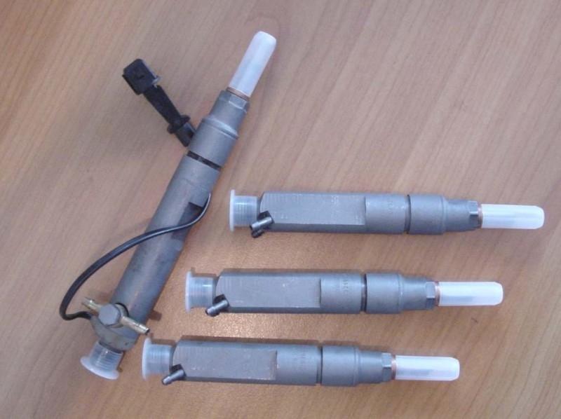 Verstuiver  Fratelli Bosio  Powerplus 764 - set van 4