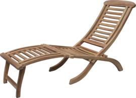 LAZY  Chair Teak