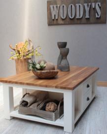 JATIBEL salontafel 120 x 80 | kleurkeuze