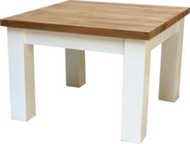 JATIBEL salontafel 60x60cm.