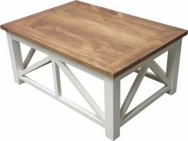 Salontafel JIMMY  100x70
