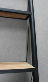 Wandrek MAX 220 x 80 cm. | Industrieel