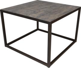 DIANE Salontafel 70 x 70  | 50 hoog