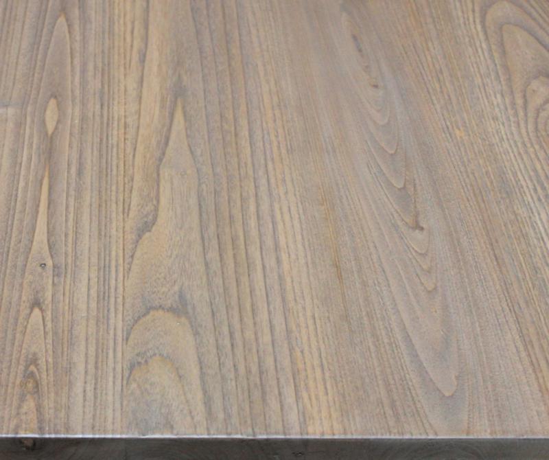 BERGERAC Salontafel Vierkant 80x80cm | 45 hoog