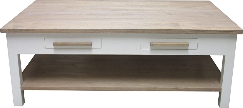 BERGERAC Salontafel 120x80