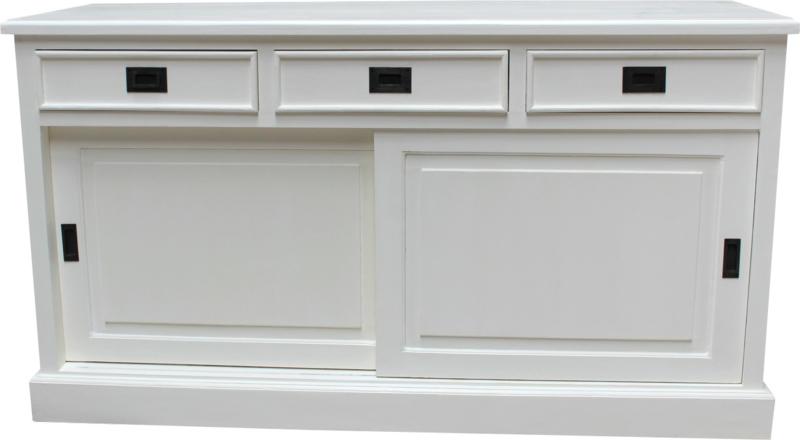 VERSAILLES Dressoir 155B. x 85 H.