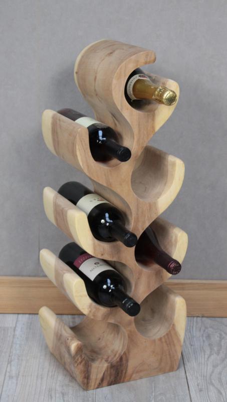 TINTO Wijnrek 8 flessen