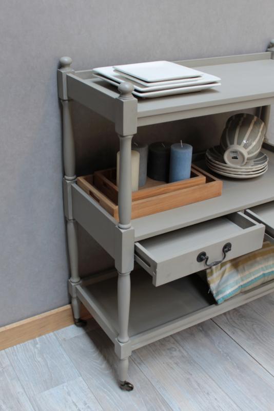 RIGA Wandtafel   Sidetable 90x40x100