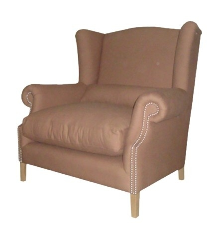 Cherice XL Fauteuil - Mocca