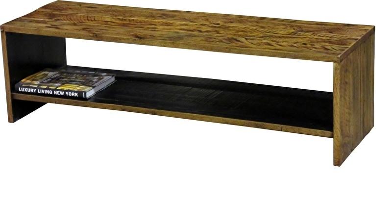 ASTON langwerpige salontafel 145 x 45 x 45