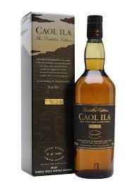 Caol Ila Distillers Edition 2019