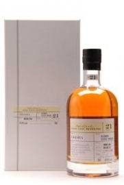 Ordha Rare Cask Reserves 21 yo