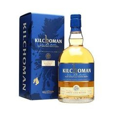 Kilchoman 3rd Single Cask Release for Whisky Import Nederland