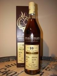 Maltman Port Charlotte 10 yo