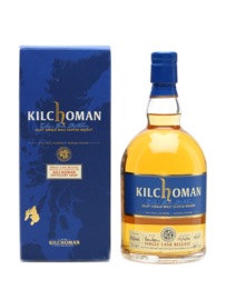 Kilchoman Distillery Shop 2011