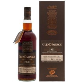 Glendronach 1993 Distillery Exclusive 18 yo