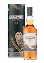 Cragganmore Smokey 12 years old Special Release 2019 Diageo