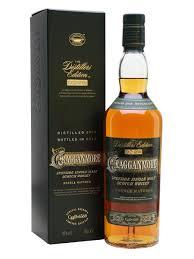Cragganmore Distillers Edition 2019