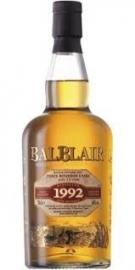 Balblair 1992 - 2006 13 yo