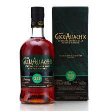 Glenallachie 10 yo Batch 5