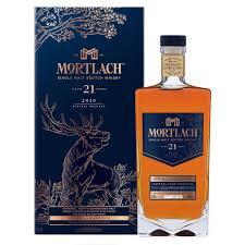 Mortlach 21 Special Release Diageo 2020