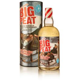 Big Peat Xmas Edition 2021