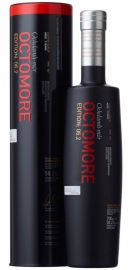 Octomore 6.2 Limousin