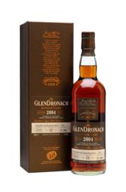 Glendronach 2004 Single Cask 5521 12 yo Batch 13