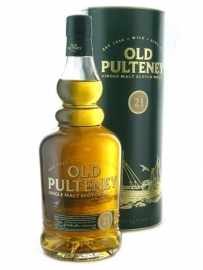 Old Pulteney 21 yo 46,0%