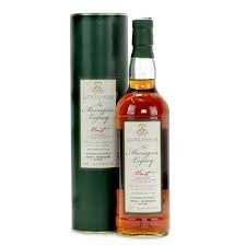 Glenglassaugh The Manager's Legacy Walter Grant