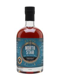 Bunnahabhain  North Star Cask Series 012