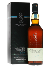 Lagavulin Distillers Edition 2018