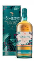 Singleton of Glen Ord 18 years old Special Release 2019 Diageo
