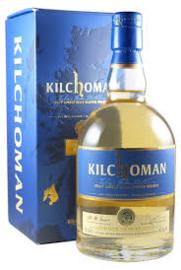 Kilchoman Summer 2010 release
