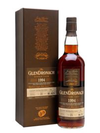 Glendronach 1994 Single Cask 339 21 yo Batch 14
