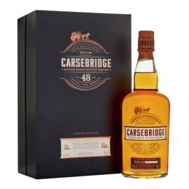 Carsebridge 48 years old Special Release 2018 Diageo