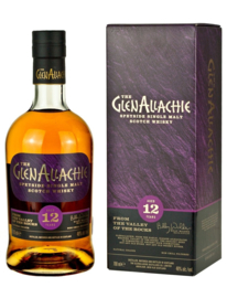 Glenallachie 12 years old Core Range