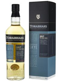 Torabhaig 2017 Legacy Series The Inaugural Release