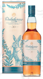 Dalwhinnie 30 years old Special Release 2019 Diageo