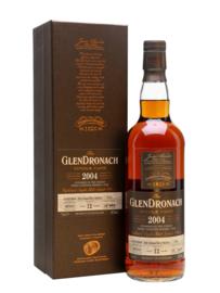 Glendronach 2004 Single Cask 5523 12 yo Batch 14