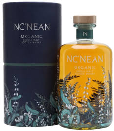 "NC""Nean Organic Single Malt Batch 2"