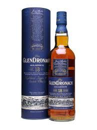 Glendronach Allardice 18 yo