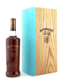 Bowmore 30 yo 1989-2020