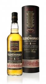 Glendronach Hielan 8 yo